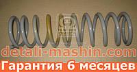Пружина подвески задней ВАЗ 2110, 2112, 1118, 1119, 2170, 2172 ЕВРО желтая (АвтоВАЗ) амортизатора, стойки