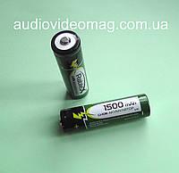 Литий-ионный аккумулятор Rablex 1500 mAh 3.7V 18650 Li-ion