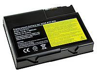 Аккумулятор Acer BTP-550 14.8V 4400mAh Alpha 550 Aspire 1200 TravelMate 272