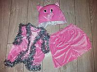 Детский карнавальный костюм символ года СВИНКА