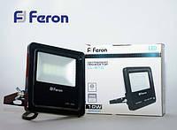 Многоматричный LED прожектор SMD 10w Feron LL-610 PREMIUM