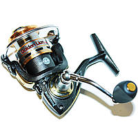 Катушка BratFishing Golden Lion FD 2000 9+1, фото 1