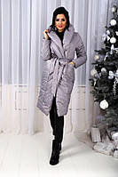 Куртка-пальто  рр.42-44,44-46,48-50,52-54,56-58 , фото 1