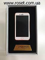 Электронная USB-зажигалка iPhone 6s (Айфон)