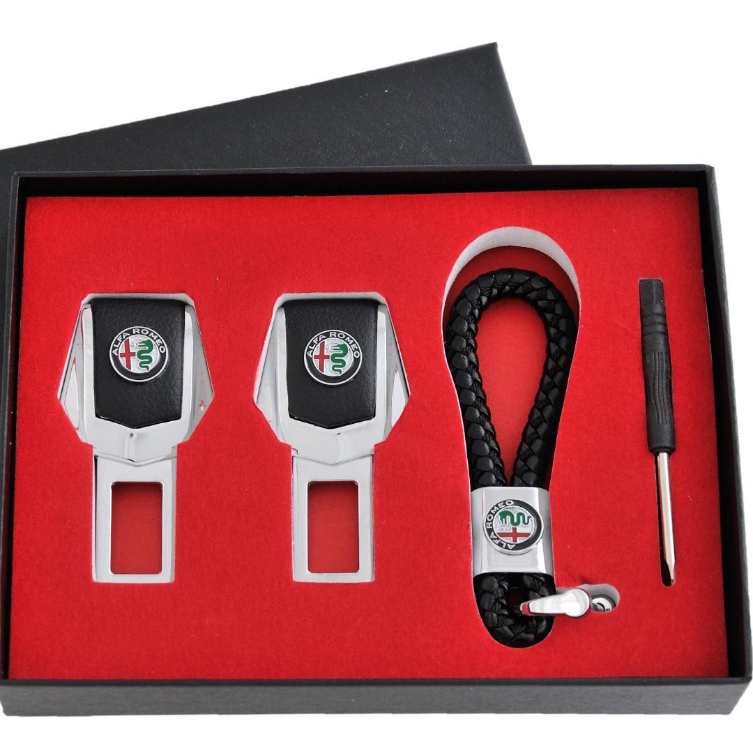 Набор автоаксессуаров Alfa Romeo