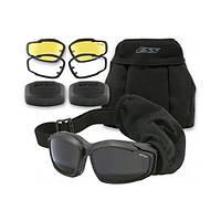 Бронежилет для глаз - тактические очки маска Advancer V12 ESS. (б\у), фото 1