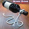 """Держатель для бутылки - """"Магическая веревка"""""""