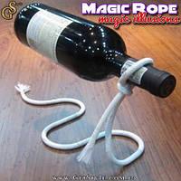 """Держатель для бутылки - """"Магическая веревка"""", фото 1"""