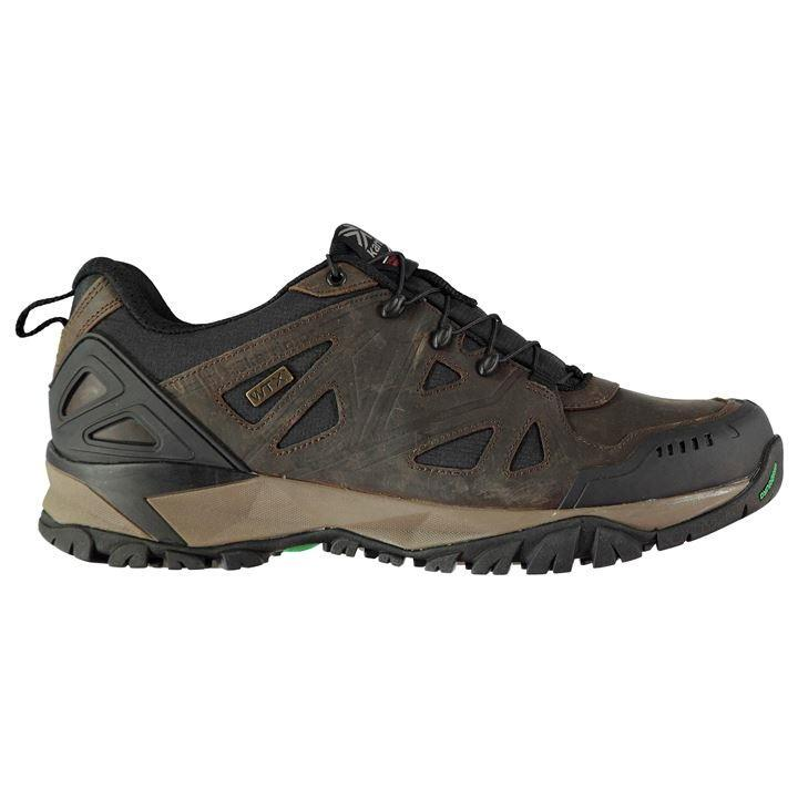 Кроссовки Karrimor Surge Leather WTX Mens Walking Shoes