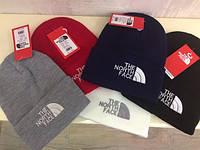 Шапка The North Face логотип вышит | Топ качества | Бирка , фото 1