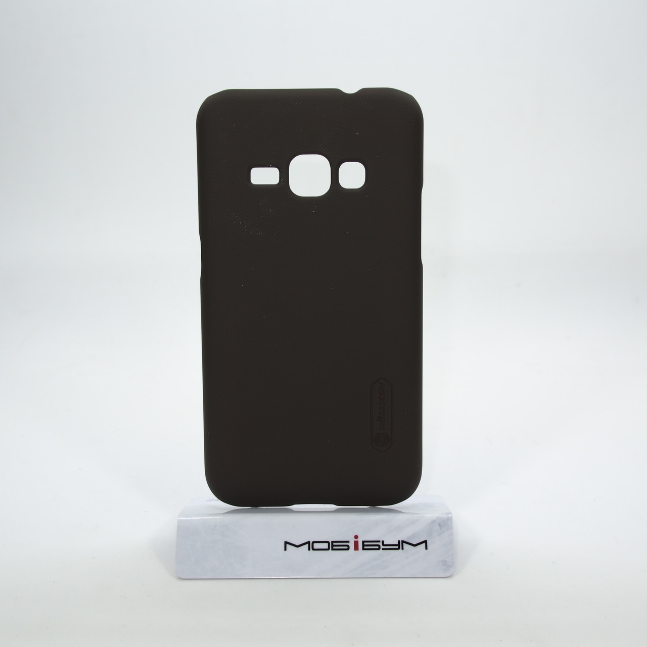 Накладка Nillkin Super Frosted Shield Samsung Galaxy J120 brown EAN/UPC: 6902048117273