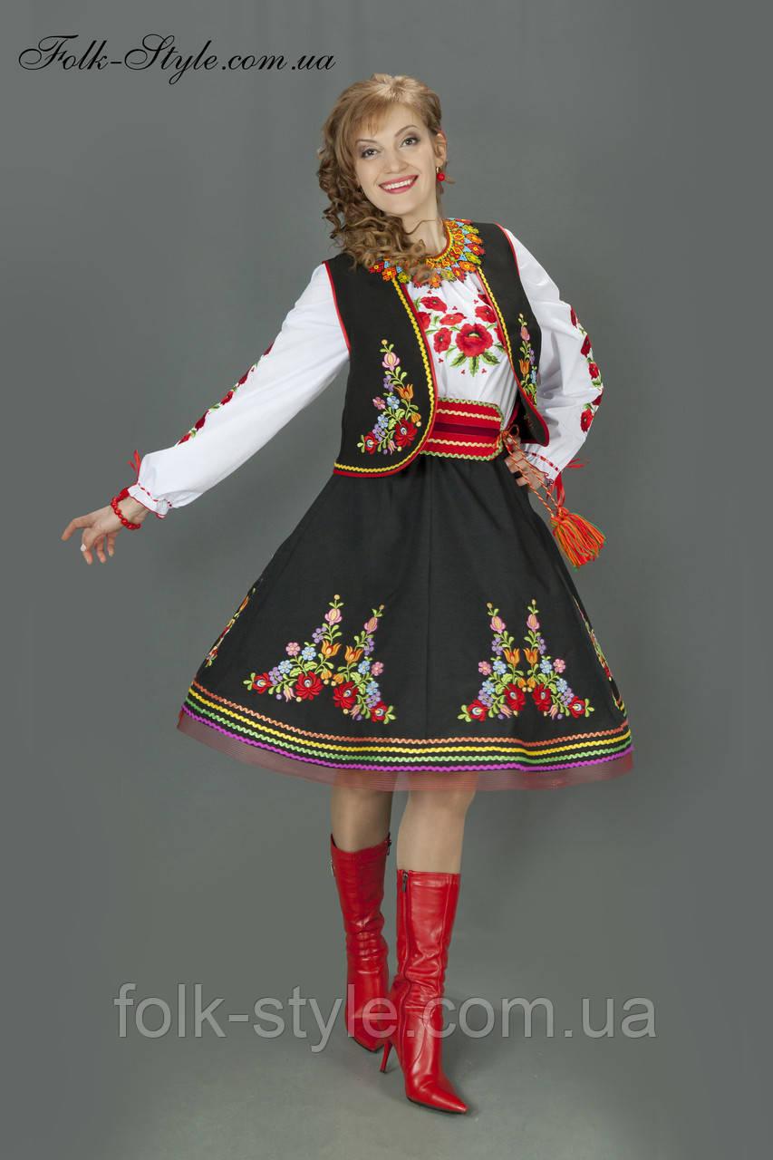 c0a84f6d3c7011 Український національний костюм №79: продажа, цена в Сумській ...