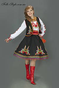 Український національний костюм №79  продажа aac209e4c04e0
