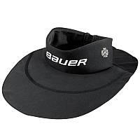 Защита горла Bauer NG NLP22 Men's Premium Neckguard Bib M