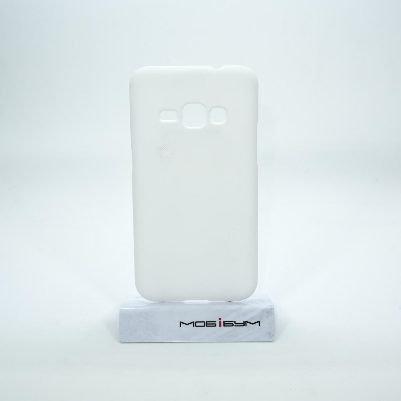 Накладка Nillkin Super Frosted Shield Samsung Galaxy J120 white EAN/UPC: 6902048117259