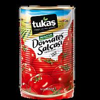 Натуральная томатная паста 4350 г