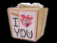 """Печенье с предсказаниями """"I Love You!"""", фото 1"""