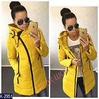 Куртка K-2951