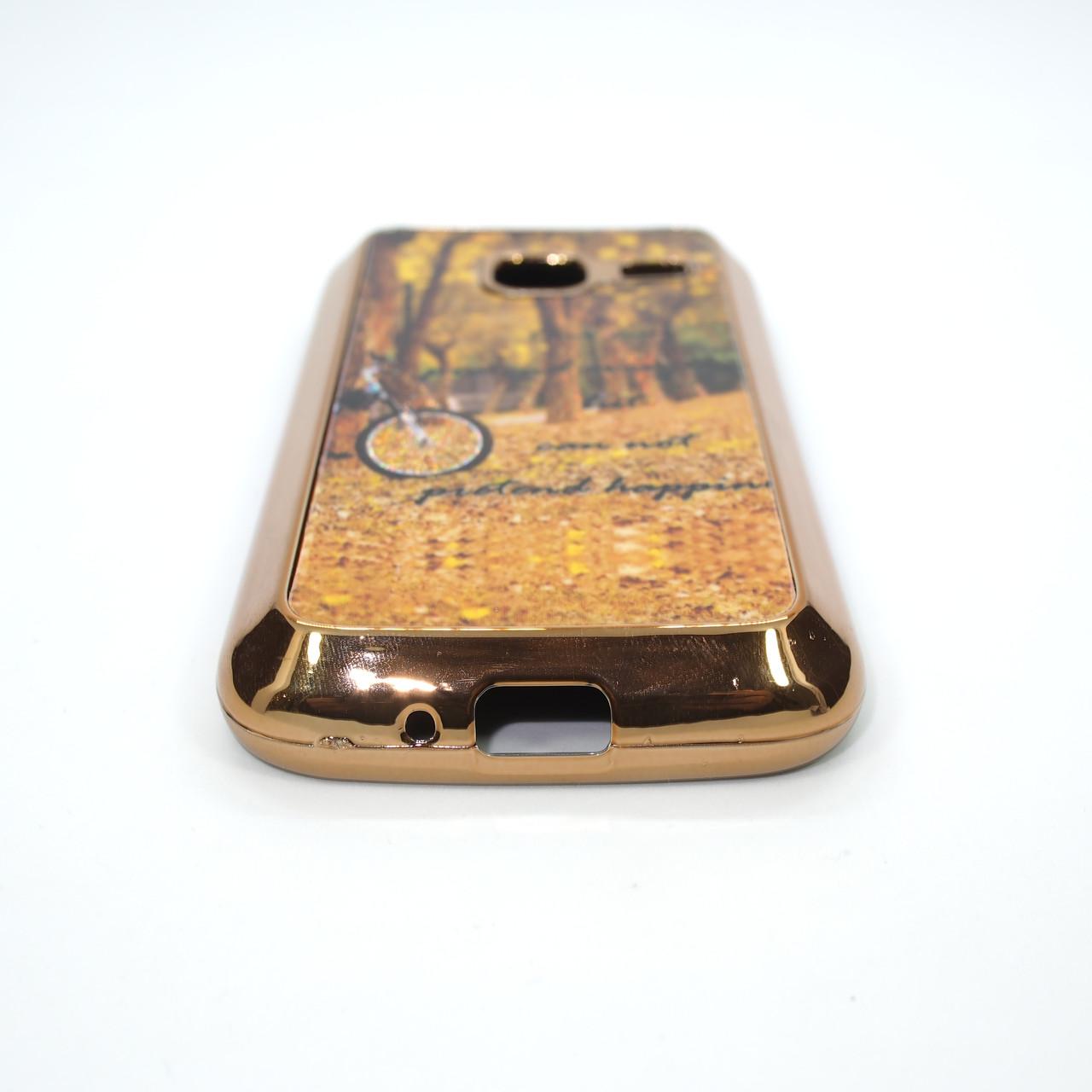 Чехлы для Galaxy J Series (остальные модели) TPU Remax Art Samsung J105 Для телефона