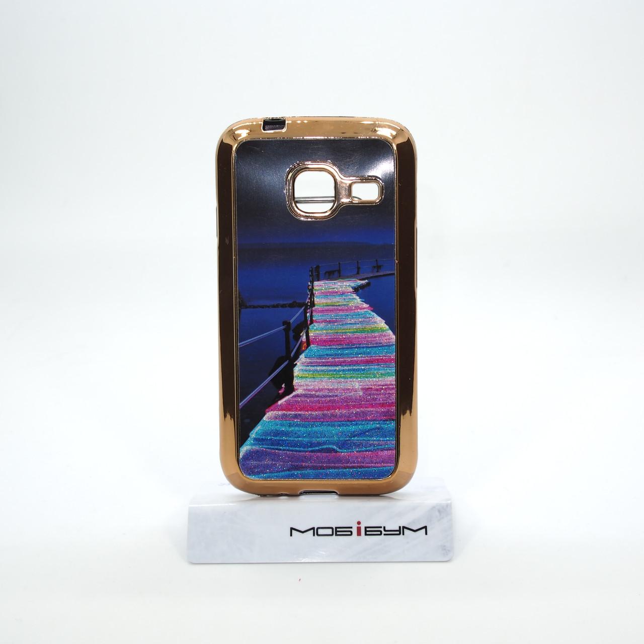 TPU Remax Art Samsung J105 Для телефона