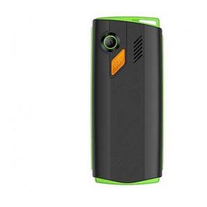 Телефон Sigma Mobile Comfort 50 Mini4 black/green EAN/UPC: 4827798337431, фото 2