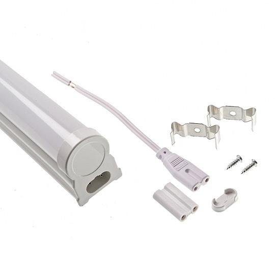 Светильник LED T5-600-6400K-10W-220V-900L (ЛПО 1х600)
