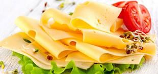 Сыр твёрдый веганский
