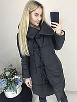 Женская теплая куртка (утеплитель-синтепон 200), фото 1