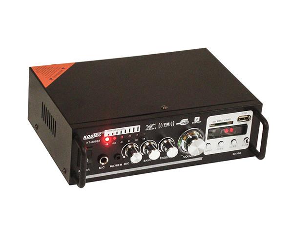 Усилитель звука Kodtec KT-809BT Bluetooth