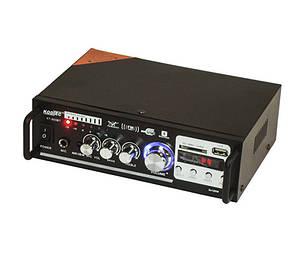 Усилитель звука Kodtec KT-809BT Bluetooth, фото 2