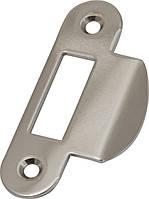 Ответная планка к замкам AGB с язычком никель B01000.13.06.576