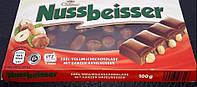 Шоколад Nussbeisser - Chateau - 100 g