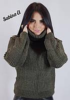 059f998eb8d Зимние вязаные свитера в Украине. Сравнить цены