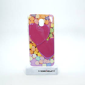 Накладка Remax Light Samsung Galaxy J330