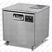 Машина для полировки столовых приборов GGM Gastro BPE7000