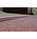Ковер SHAGGY MICRO 80x150 см розовый, фото 2