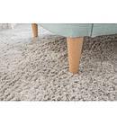 Ковер SHAGGY MICRO 80x150 см серый, фото 3