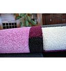 Ковер PILLY 100x200 см H202-8404 - пурпурный/розовый, фото 4