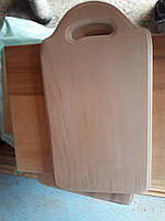 Доска разделочная буковая 22*37 см, доска кухонная, доска разделочная для кухни, доски кухонные