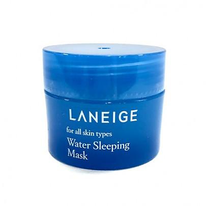 Увлажняющая ночная маска Laneige MINIATURE Water Sleeping Mask (миниатюра)