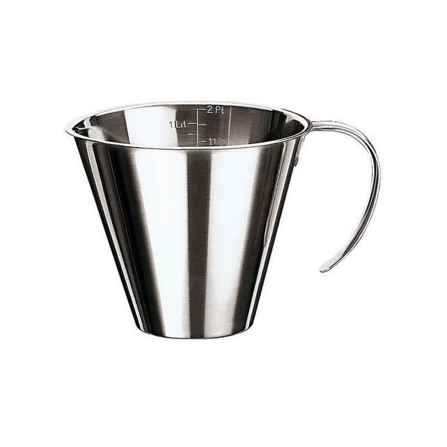 Мерный стакан 300 мл. нержавеющая сталь Paderno