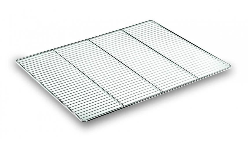Решетка-гриль для GN 1/1, 53х33 см. нержавеющая сталь Lacor
