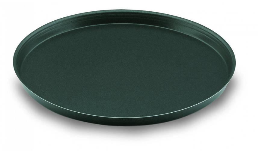 Форма для пиццы 32х2 см. с антипригарным покрытием Lacor