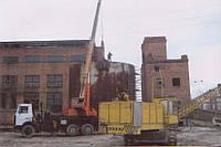 Изготовление и монтаж складских помещений и ангаров выполняется нашим предприятием с 1994 года с гарантией от