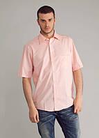 """Рубашка с коротким рукавом """"Kaza Moda"""""""