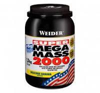Гейнер Weider Mega Mass 2000, 1.5 kg