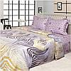 Двоспальне постільна білизна 100% бамбук 215х175 Ярослав