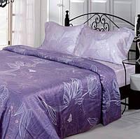 Бамбуковое постельное белье семейный (5 предметов)