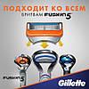 Gillette Fusion 16 шт. + гель для бритья Fusion Proglide gel оригинал Германия, фото 7
