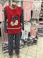 Детские махровые халаты и пижамы оптом в категории пижамы женские в ... e59e747848ddb